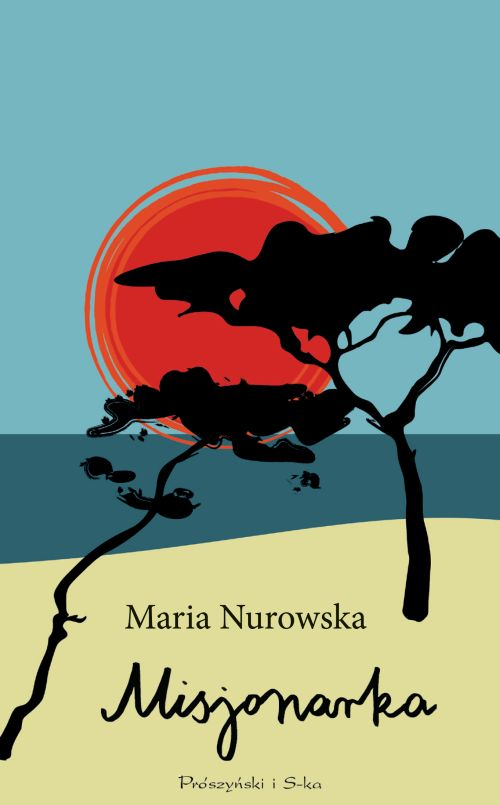 misjonarka maria nurowska