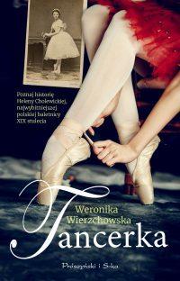 tancerka weronika wierzchowska