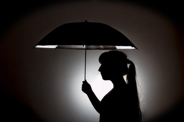Nie składamy parasolek