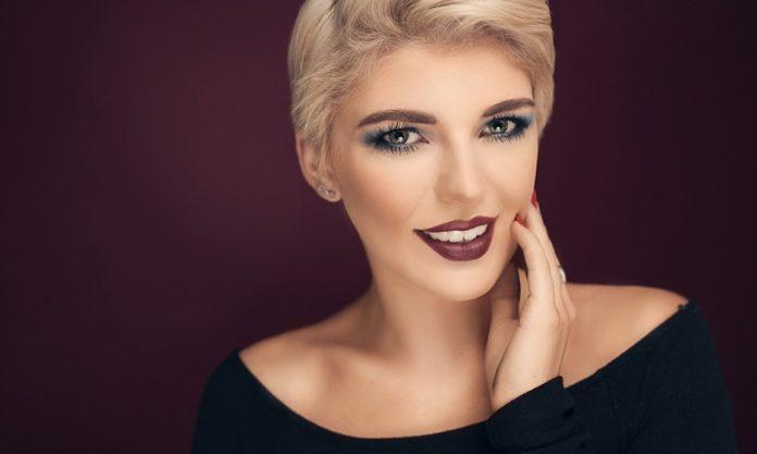 trendy makijażowe na jesień 2017