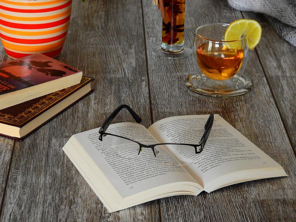 jaką książkę wybrać