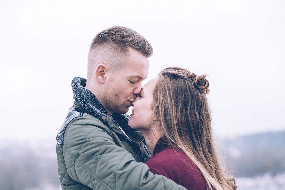 szczęśliwy związek