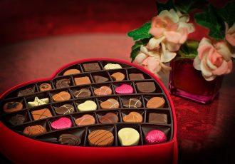 propozycje prezentów na walentynki