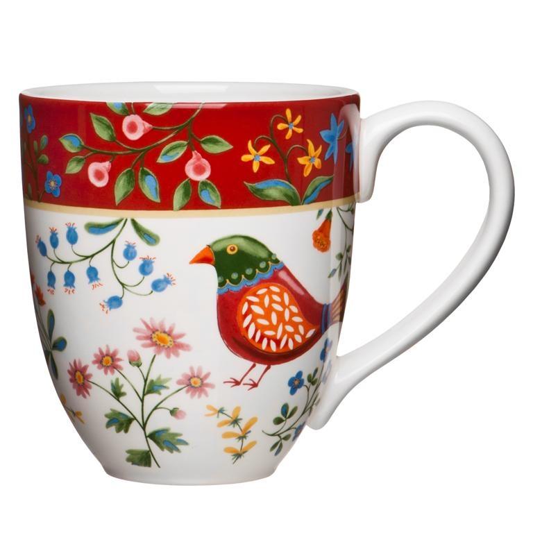 kubek ceramiczny paradise