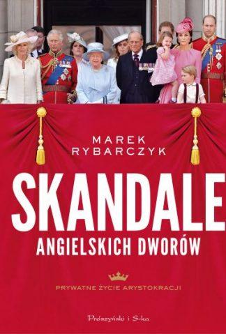 skandale angielskich dworów