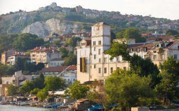 wczasy w bułgarii
