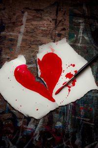 złamać ci serce