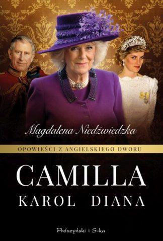 opowieści z angielskiego dworu camilla
