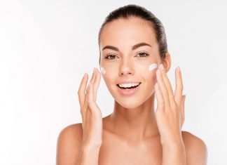 regeneracja i nawilżanie dla skóry odwodnionej