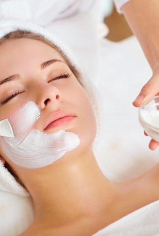 jak pielęgnować twarz