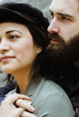 jak zyskać zaufanie kobiety