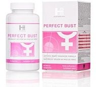 perfect bust tabletki powiększające piersi