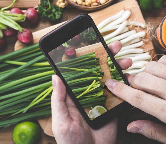 aplikacje ułatwiające gotowanie