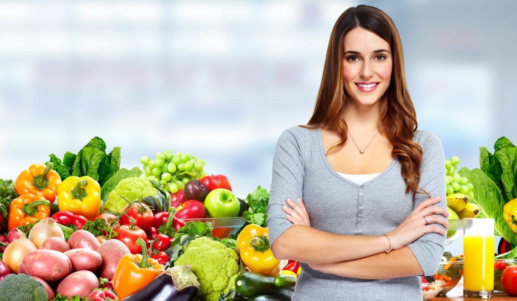 Dieta Ewy Chodakowskiej - przepis na idealną sylwetkę