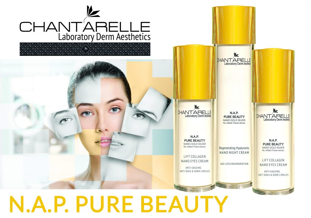 Chantarelle NAP Pure Beauty