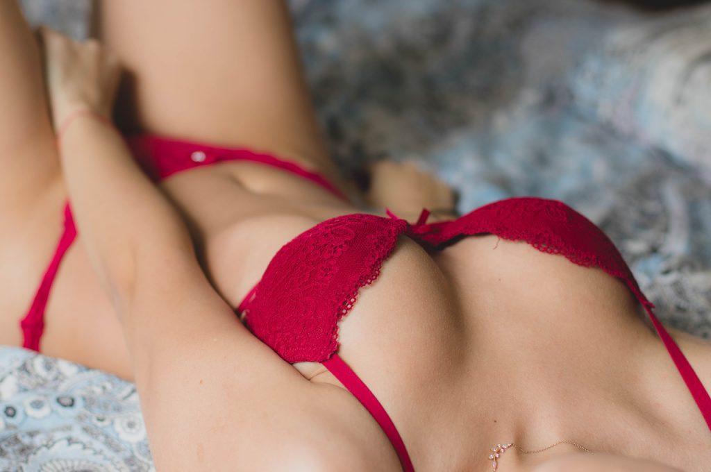 Dlaczego kobiety nie przepadają za seksem oralnym