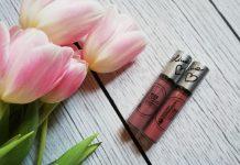 Bell Mat Liquid Lipstick