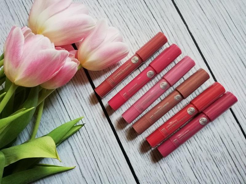 HYPOAllergenic Soft Colour Moisturizing Lipstick