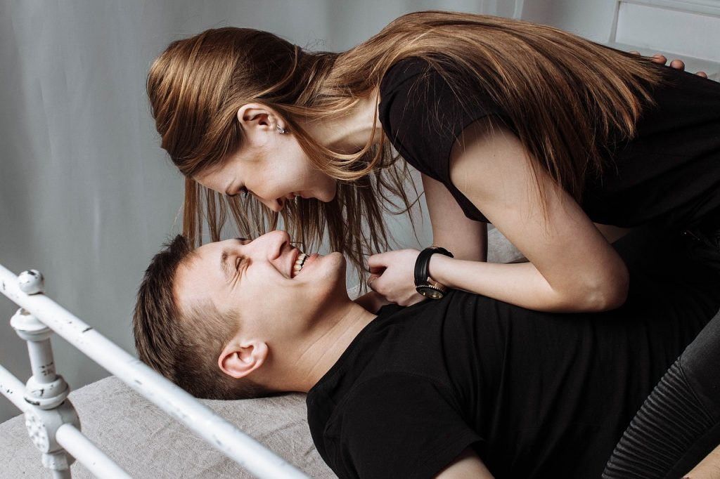 Co myślą kobiety o małym doświadczeniu seksualnym mężczyzny