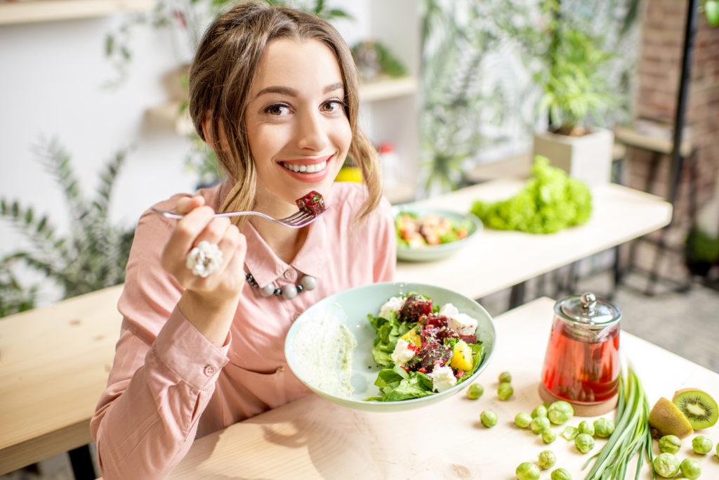 5 kroków do zdrowego stylu życia