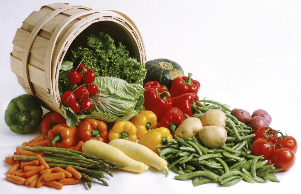 Dieta zwalczająca trądzik