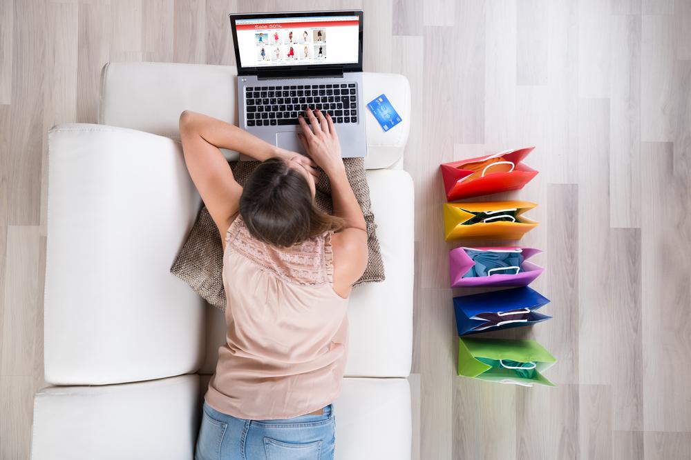 7 zasad bezpiecznego kupowania przez Internet