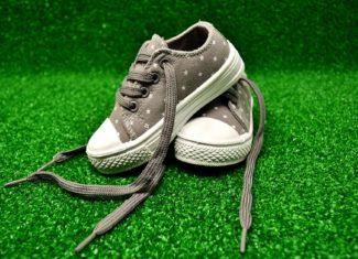Jak dobrać najlepsze buty do nauki chodzenia dla Twojego dziecka