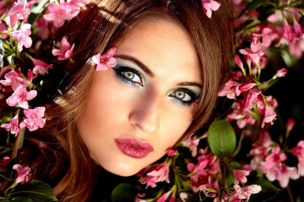 Najczęściej spotykane problemy w makijażu oczu