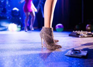 Jak dobrać buty do swojej sylwetki