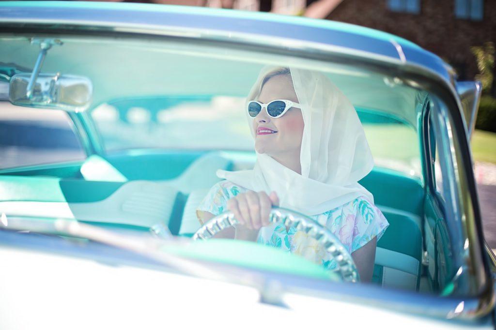 Czy kobiety częściej kupują AC dla swoich samochodów