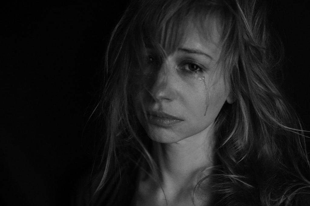 Oczyszczająca moc płaczu