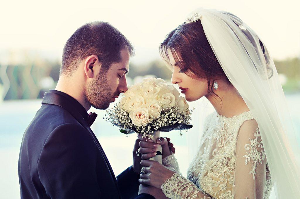Najczęściej popełniane błędy w makijażu ślubnym