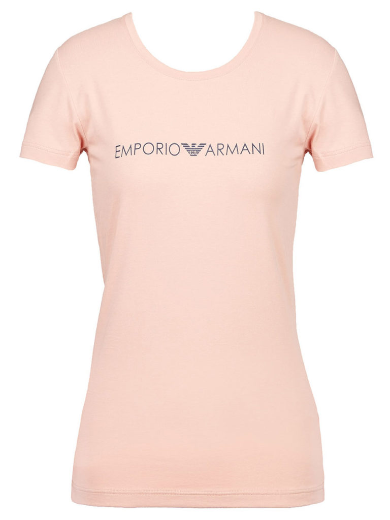 T shirt Emporio Armani
