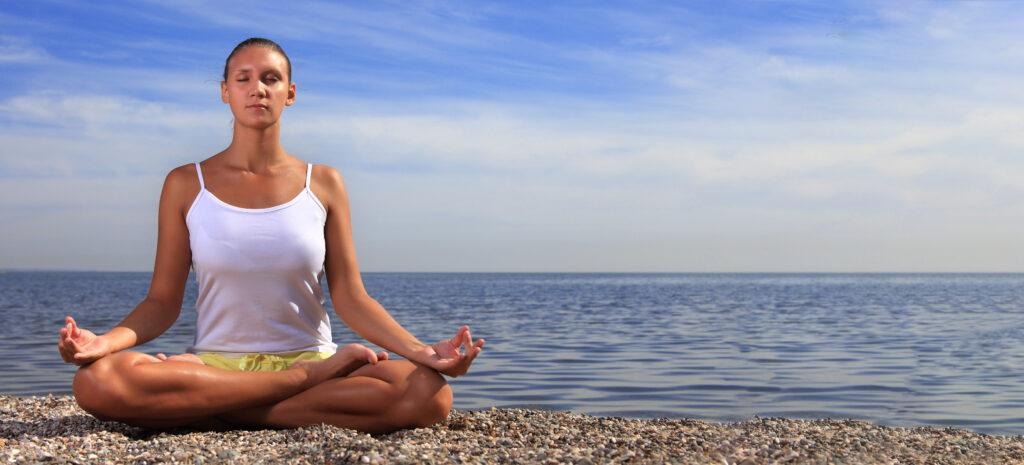 czy joga jest popularna w Polsce