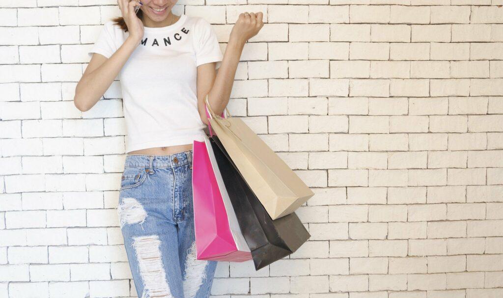 Jak sfinansować kobiece przyjemności
