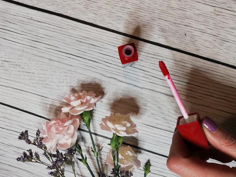 Golden Rose My Matte Lip Ink Matte Liquid Lipstick nr 12
