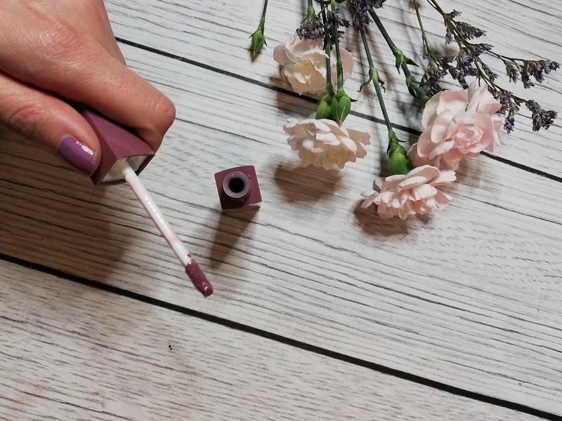 Golden Rose My Matte Lip Ink Matte Liquid Lipstick nr 07