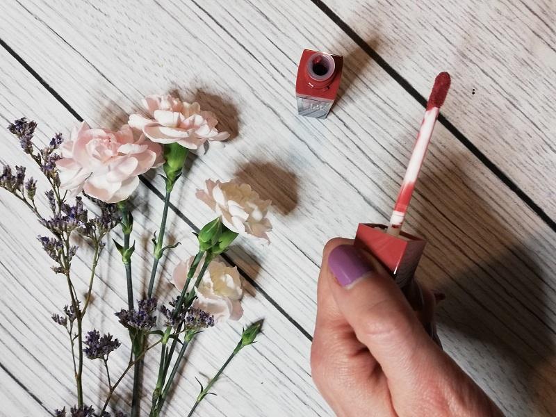 Golden Rose My Matte Lip Ink Matte Liquid Lipstick nr 10