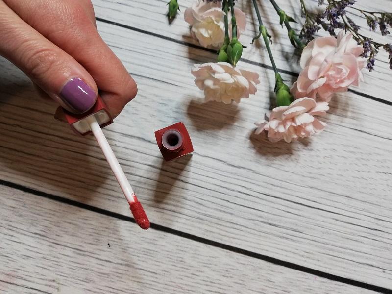 Golden Rose My Matte Lip Ink Matte Liquid Lipstick nr 04