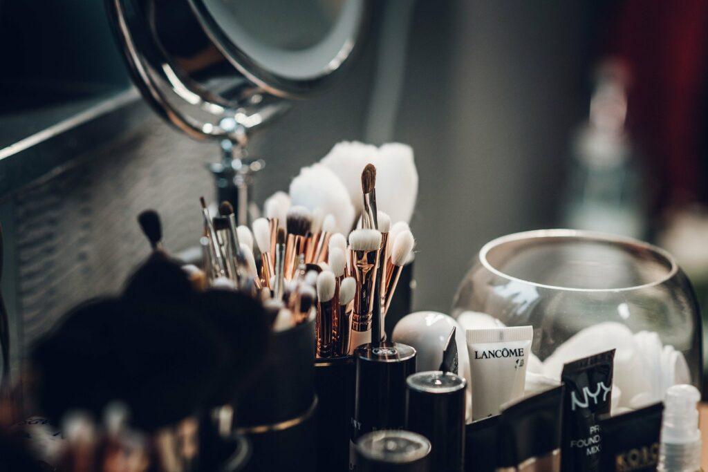 Na co warto uważać przy doborze kosmetyków kolorowych