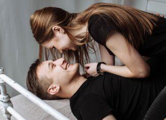 Czy seks z byłym partnerem to dobry pomysł