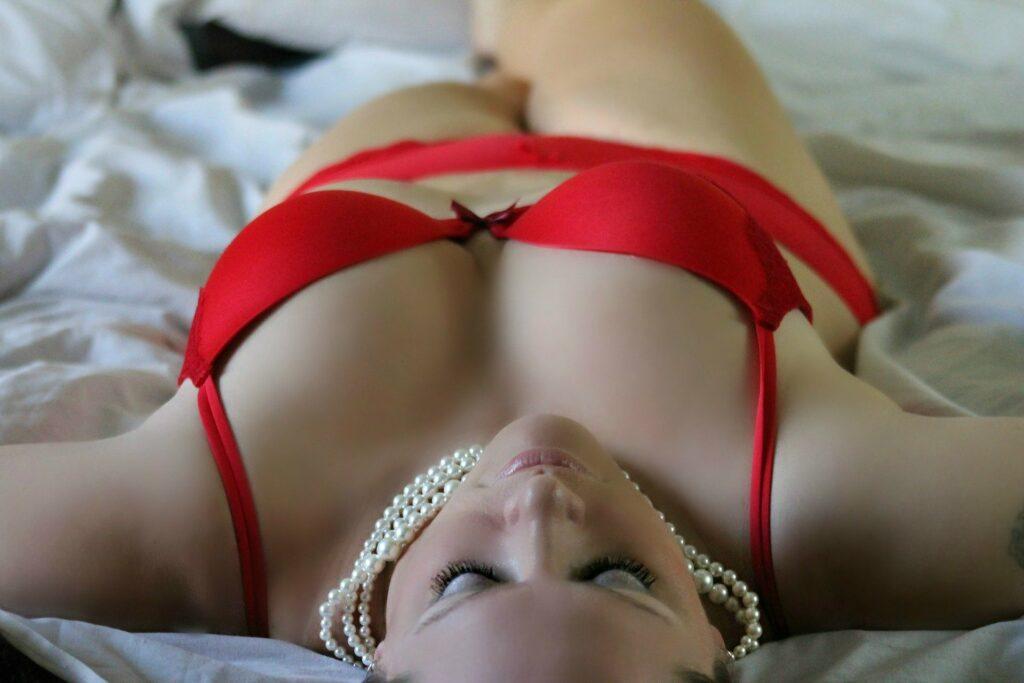 Kilka naukowych faktów na temat seksu