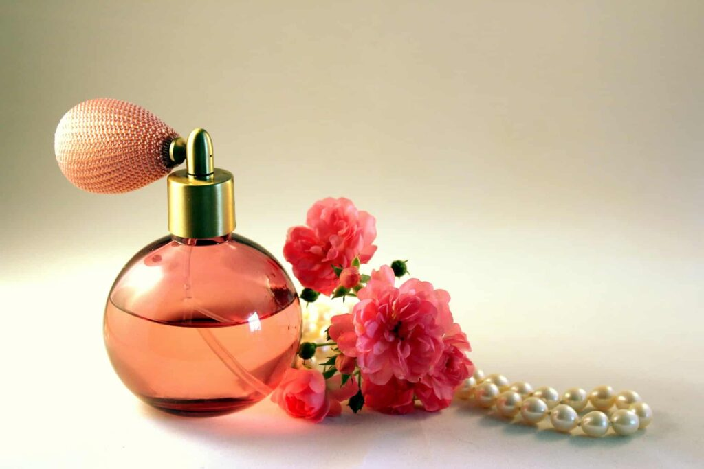 zapachy podniecające mężczyzn