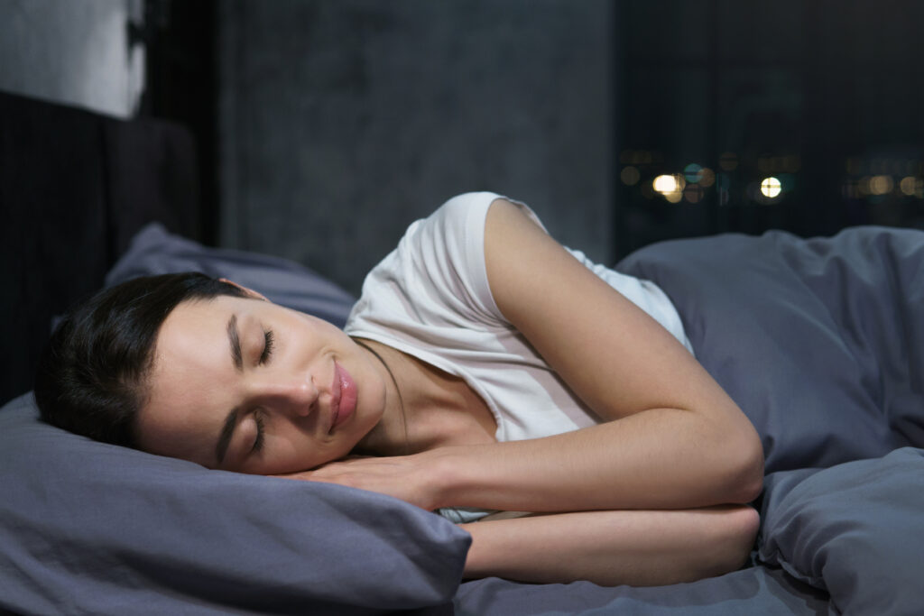 Zmień swój sen i działaj bardziej efektywnie. Poznaj sprawdzone wskazówki