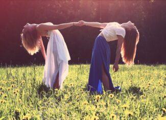 Przełomowe momenty w przyjaźni