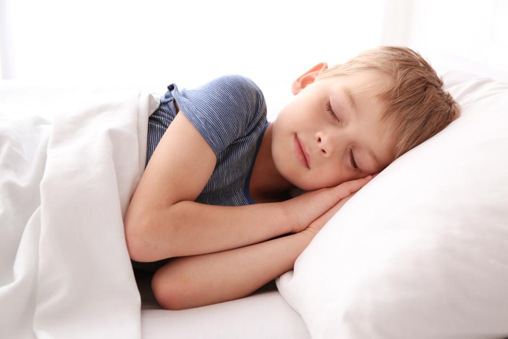 Najlepsza pozycja do spania - wybierz odpowiednią dla siebie