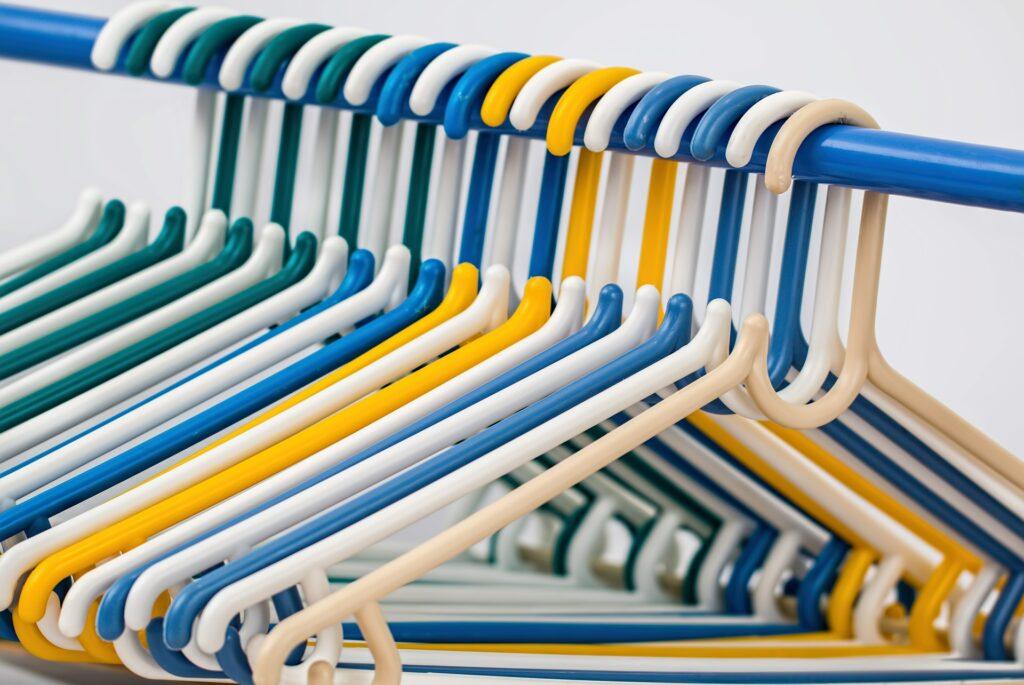 Letni przegląd szafy