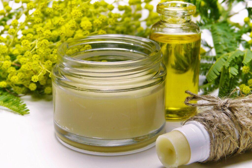 naturalne kosmetyki przeciwzmarszczkowe