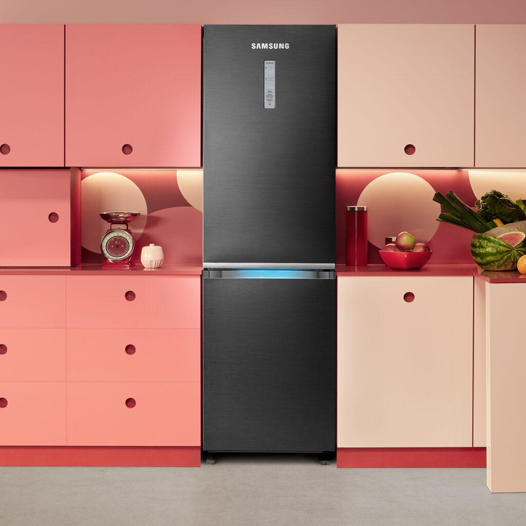 Samsung Cool Select