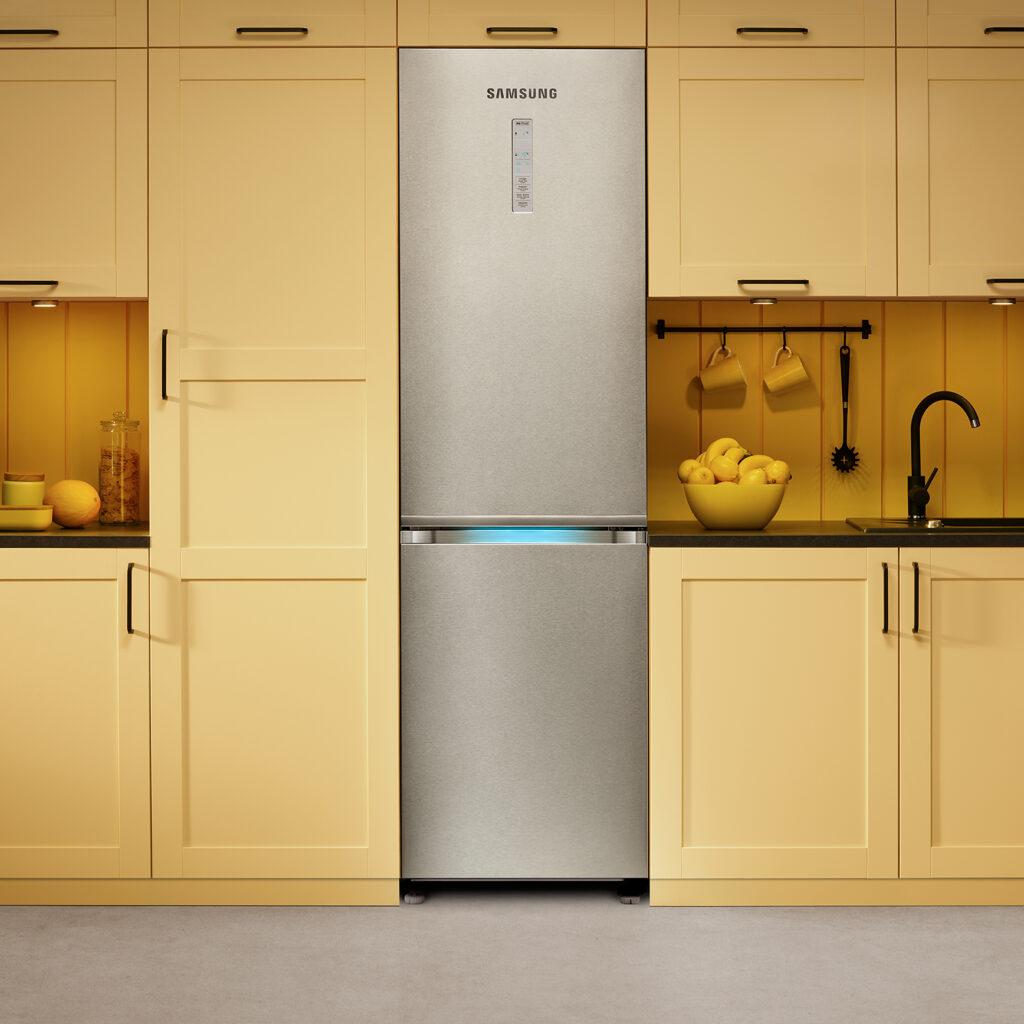 Samsung Kitchen Fit
